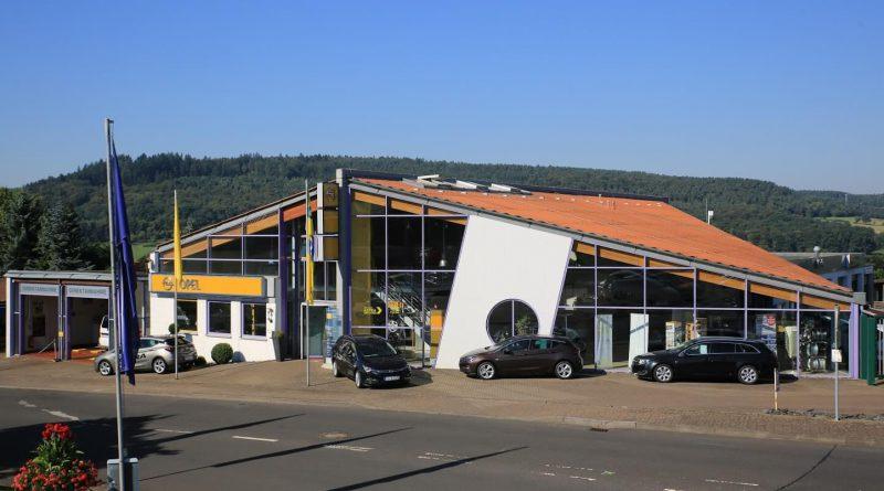 Autohaus Kreis - Großenlüder-Müs