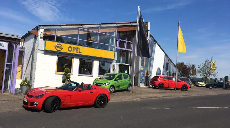 Autohaus reis Großenlüder Müs - Kreis Fulda