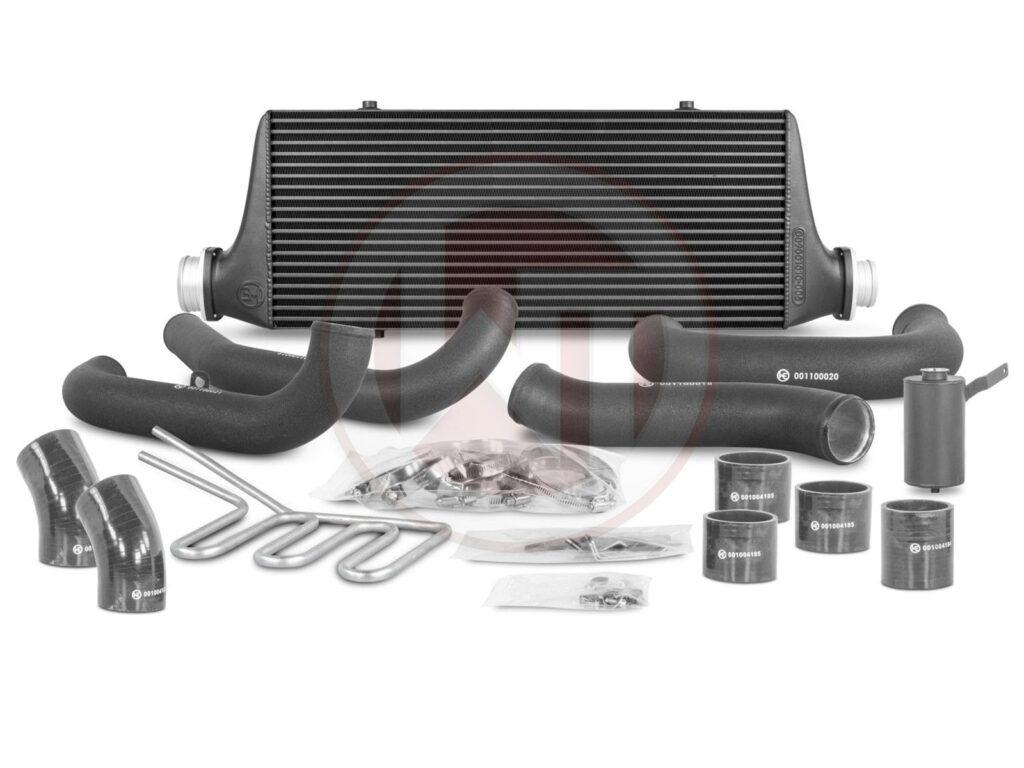 Autohaus Kreis - Ladeluftkühler Wagner-Tuning Toyota Supra