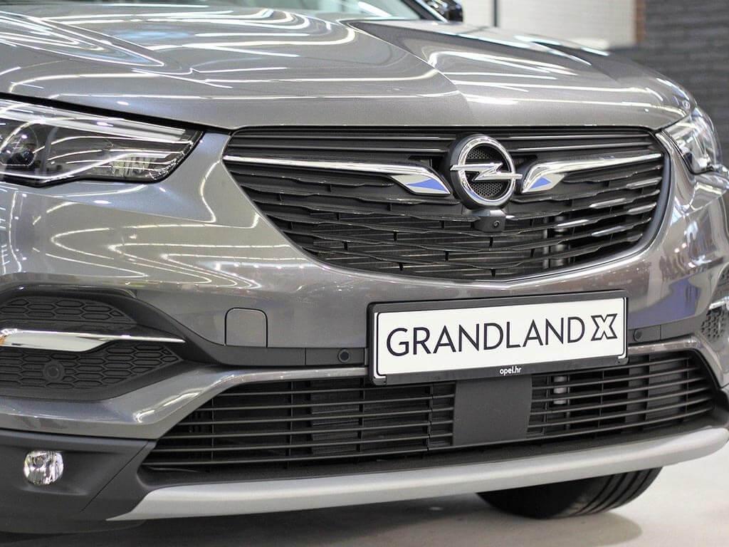 Autohaus Kreis - Großenlüder-Müs - Neuwagen - Opel Grandland X
