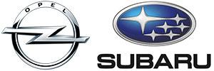 Vertragspartner für Opel und Subaru