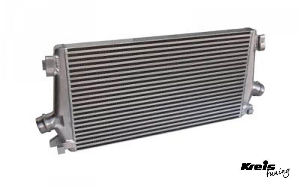 Kreis Tuning - Ladeluftkühler für diverse Diesel Turbo Motoren