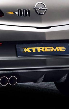 Kreis Tuning - Opel Corsa Extreme Sportkatalysatoren