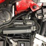 Autohaus Kreis - Autogas Center - Umbau Gasumrüstung Motorraum