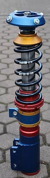 Kreis Tuning - Domlager / Federbeinlager