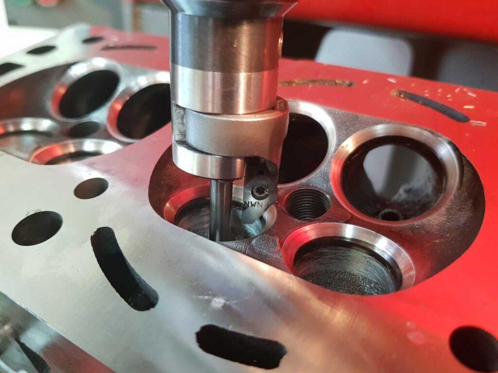 Autohaus Kreis - Service - Injektoren Reinigung