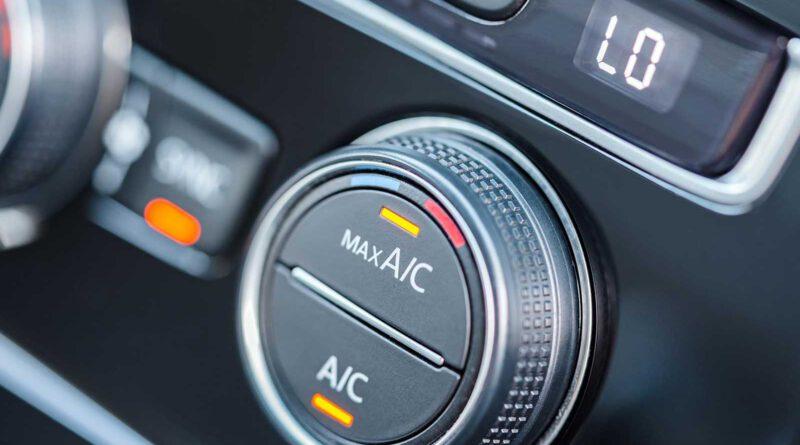 Autohaus Kreis - Großenlüder-Müs - Klimaanlagen Service