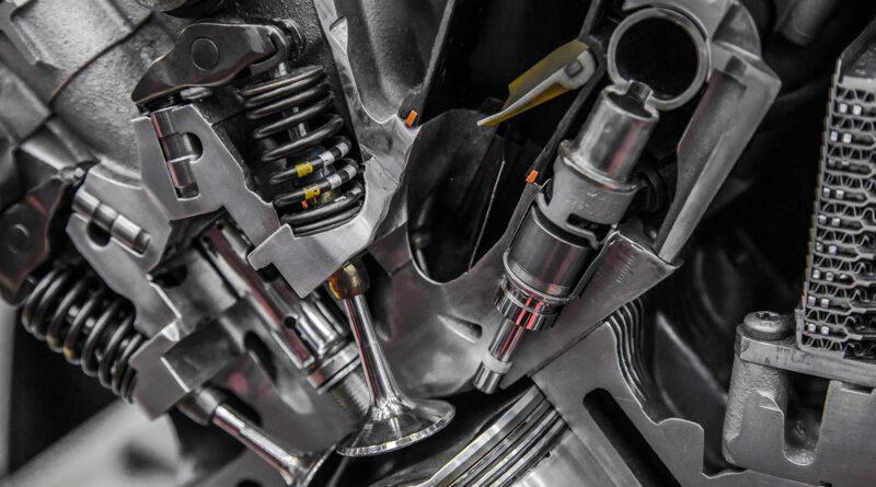 Autohaus Kreis - Service - Ventilreinigung