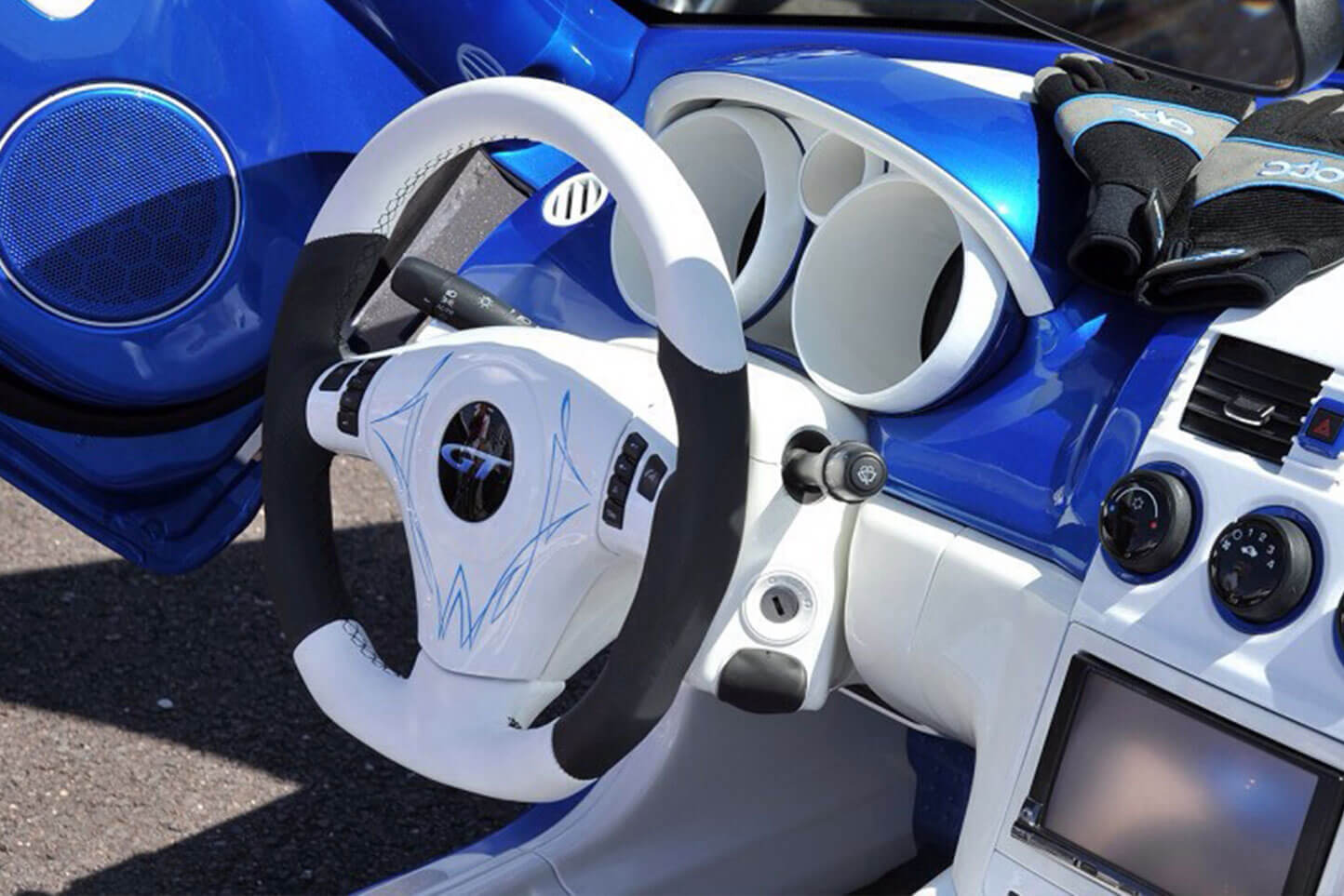 Kreis Tuning - Individuelle Sportlenkräder vom Profi