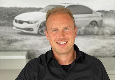 Autohaus Kreis - Geschäftsführer - Andre Kreis